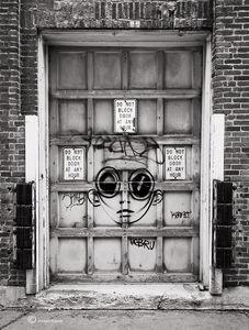 Warehouse Art