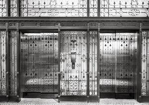 Burnham's Elevators