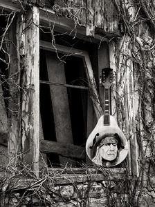 Willie's Mandolin