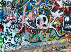 Ghost Graffiti