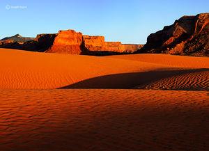 Navajo Sands