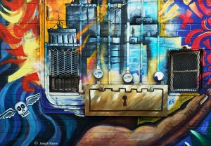 Phoenix Alley