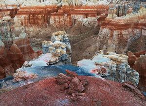 The Navajo Canyon II