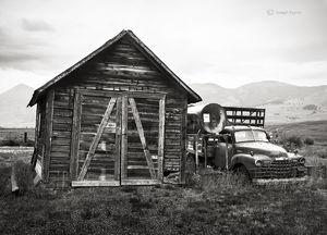 The Old Spann Ranch