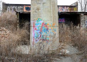 Chicago Skyway Project XXVII