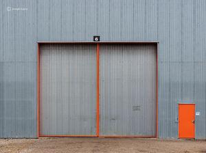Door No. 6