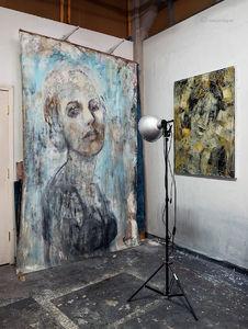 The Artist's Studio XXV