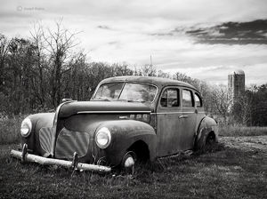 The Old Desoto