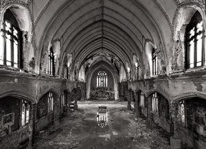 Abandoned Faith II