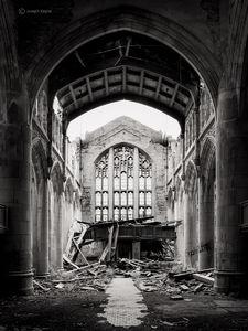 Abandoned Faith XX