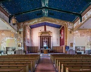 Rita's Church