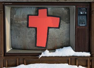 Television Evangelism