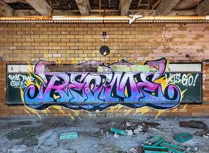 Abandoned Dreams II