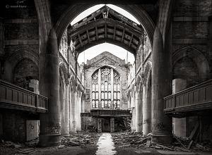 Abandoned Faith XXXI