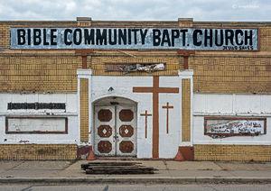 Bible Community Baptist Church