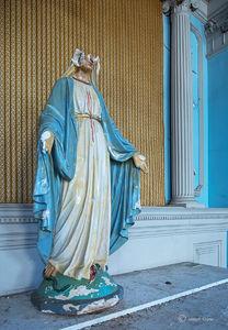 The Headless Virgin Mary