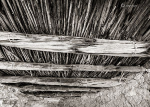 Ancestral Puebloan Roof