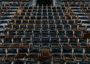 Burnt Seats