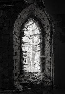 Abandoned Faith XXXXIV