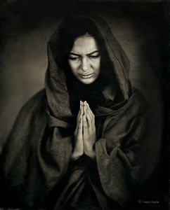 The Madonna II