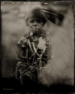 Little Warrior Spirit