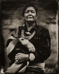 Former Miss Navajo Nation