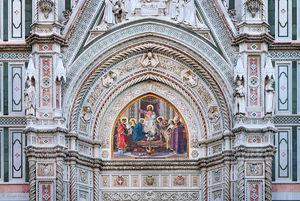 Into The Renaissance XVII