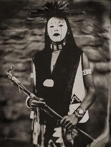 Chuugaa Hoewii-Greyhawk