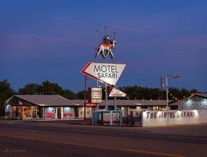 The Safari Motel II