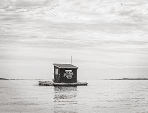 Fishermen's Shed