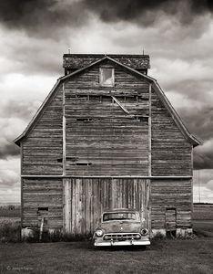 The Cadillac Barn