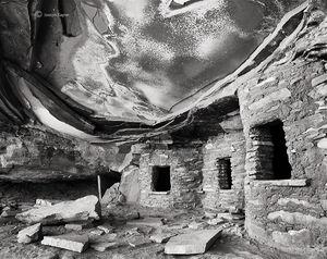 Anasazi Granaries