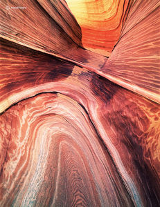 Sandstone Grains