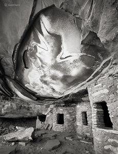 Ancient Granaries