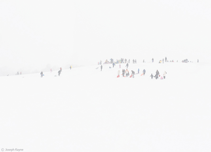 sledding,chicago,winter,snowstorm