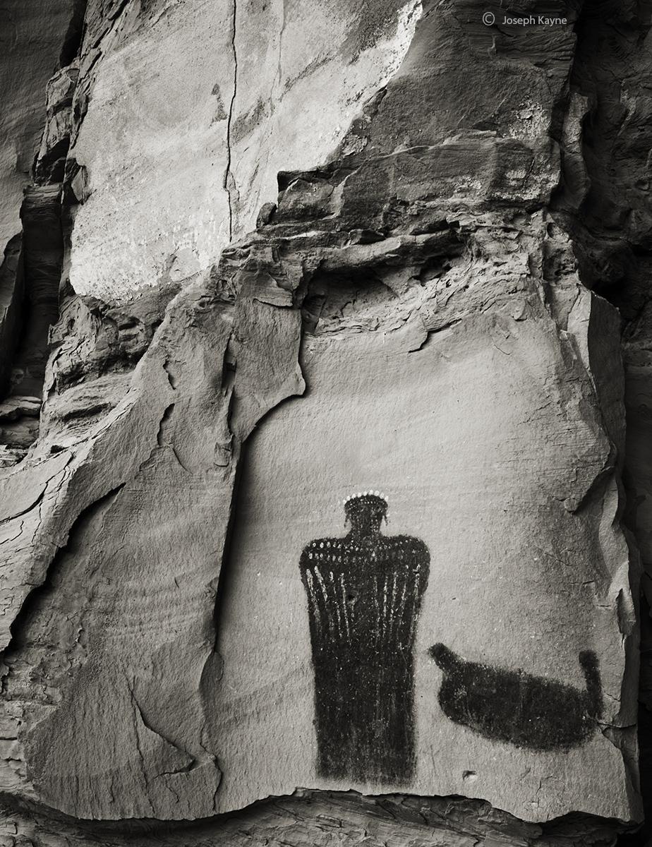 moqui,queen,colorado,plateau,fremont,pictograph, photo
