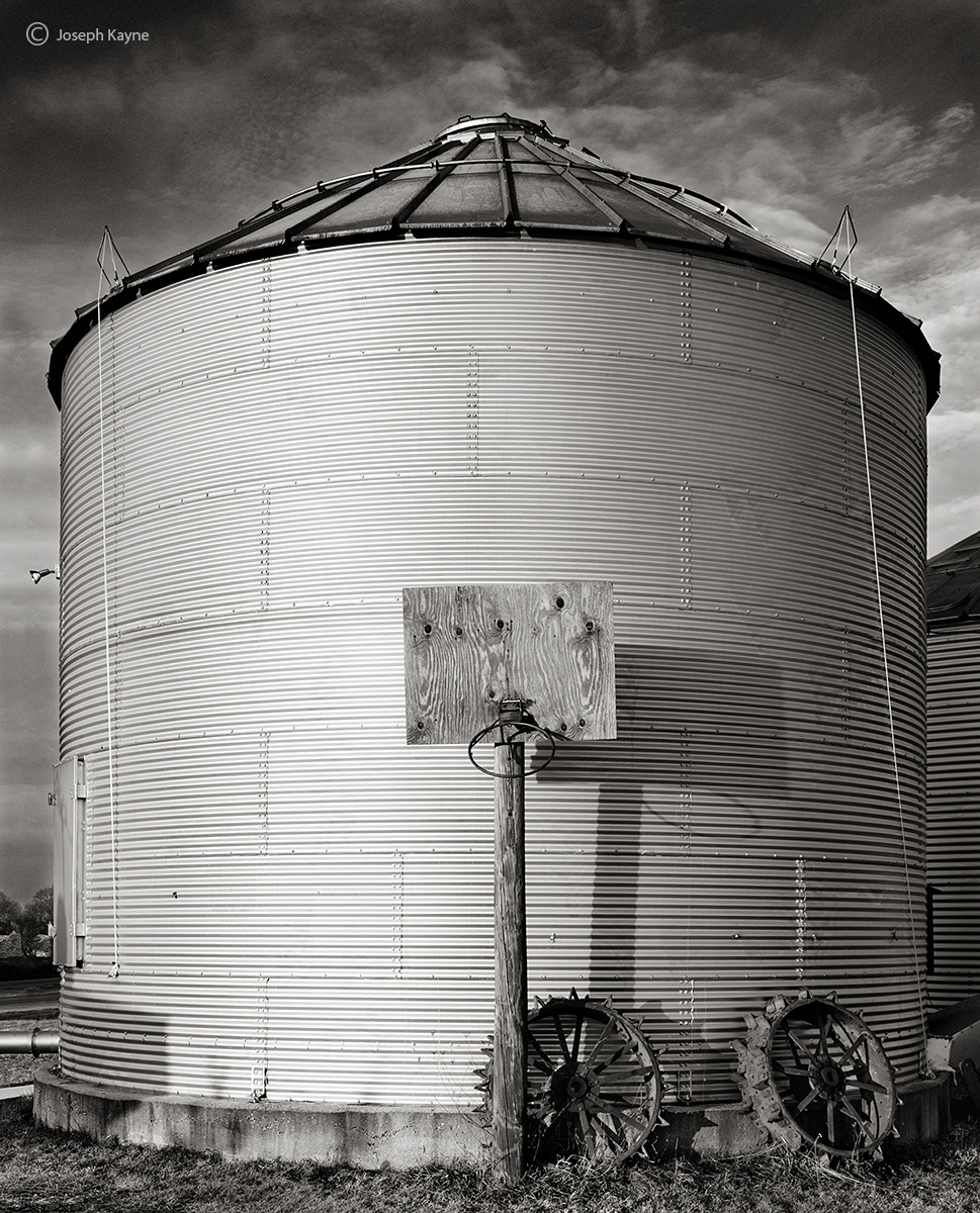 faded,glory,wisconsin,silo, photo