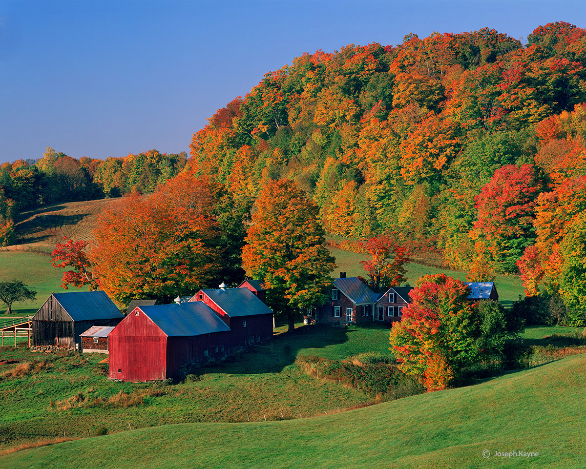 vermont,farmstead,countryside, photo