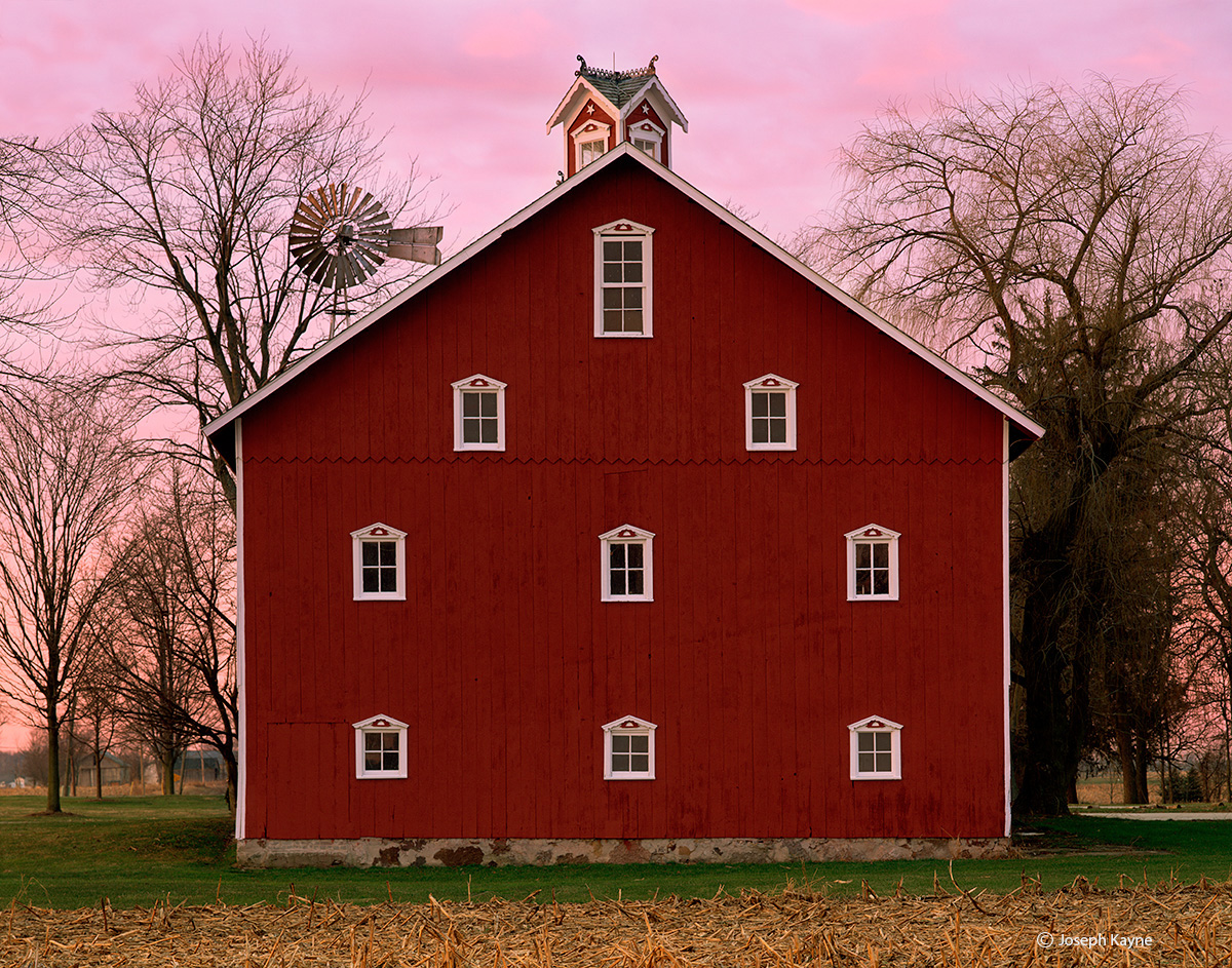 folk,art,barn,indiana, photo