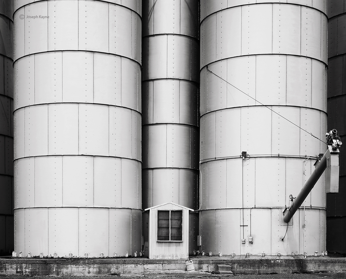 grain,silo,washington, photo
