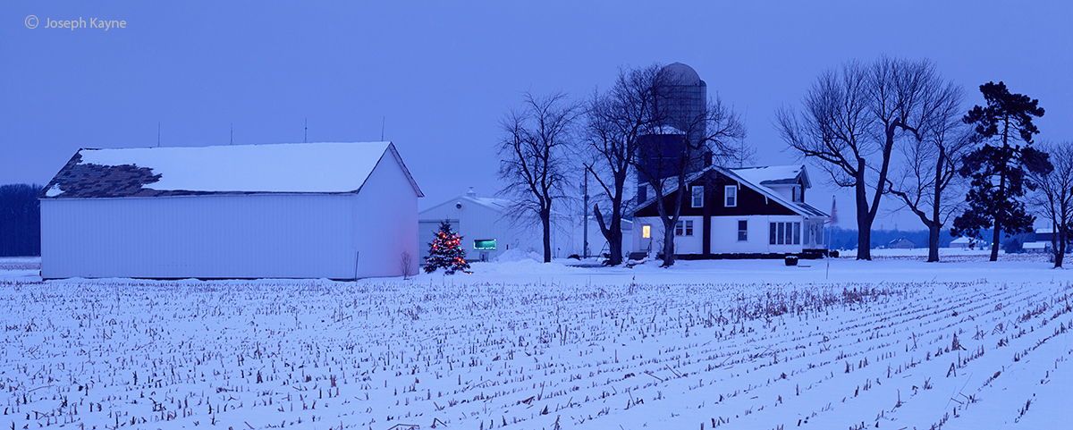 heartland,christmas,indiana,farm,winter, photo