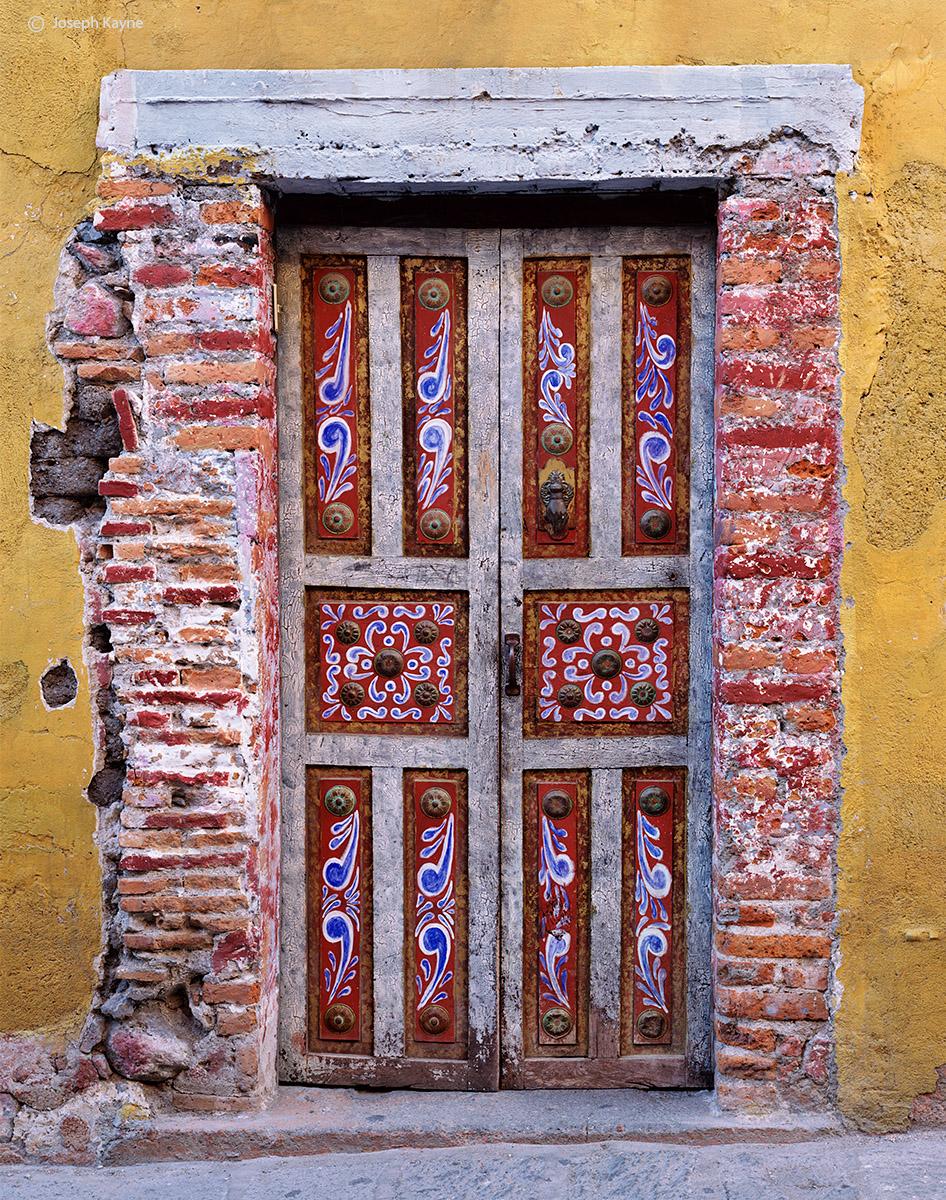 mexico,artist,door, photo