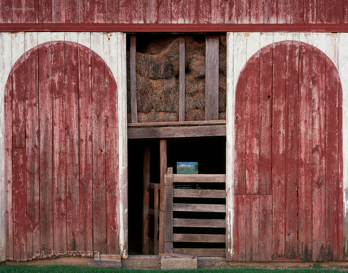 hayloft,indiana,barn,doors, photo