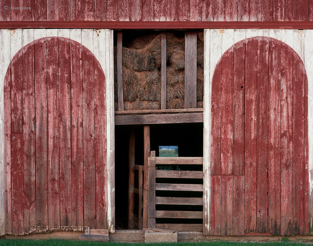 hayloft,indiana,barn,doors, photo
