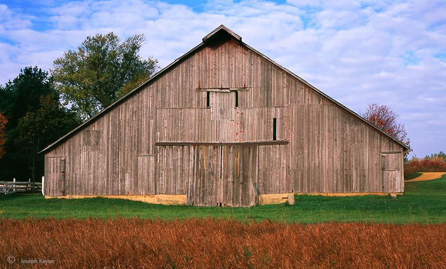 hotchkiss,central,illinois,barn, photo
