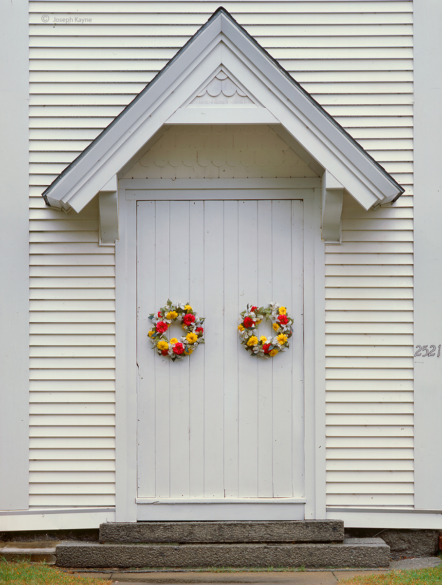 rural,church,door,new,hampshire, photo