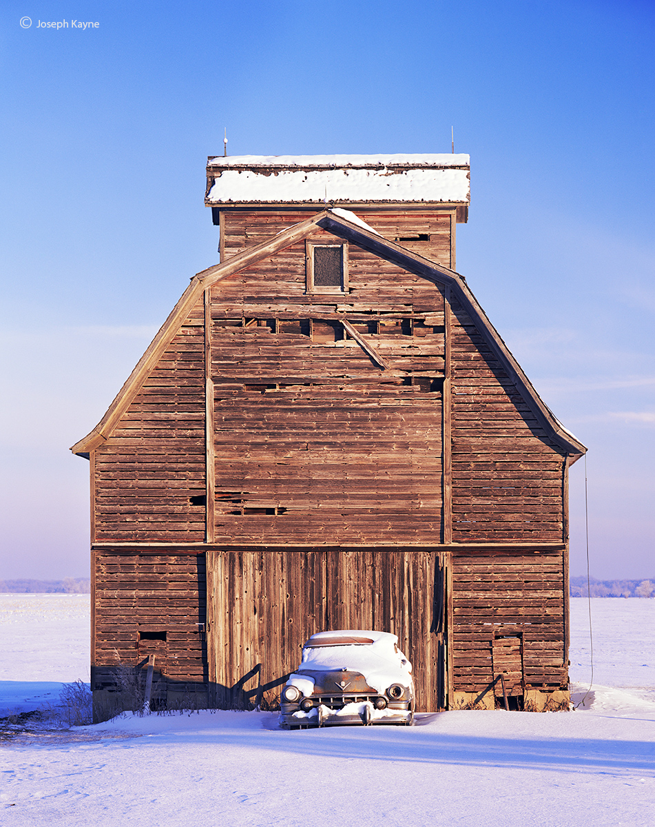 hibernation,illinois,barn,winter, photo