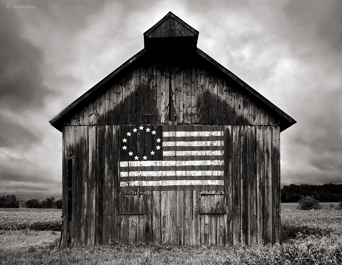 american,barn,illinois, photo