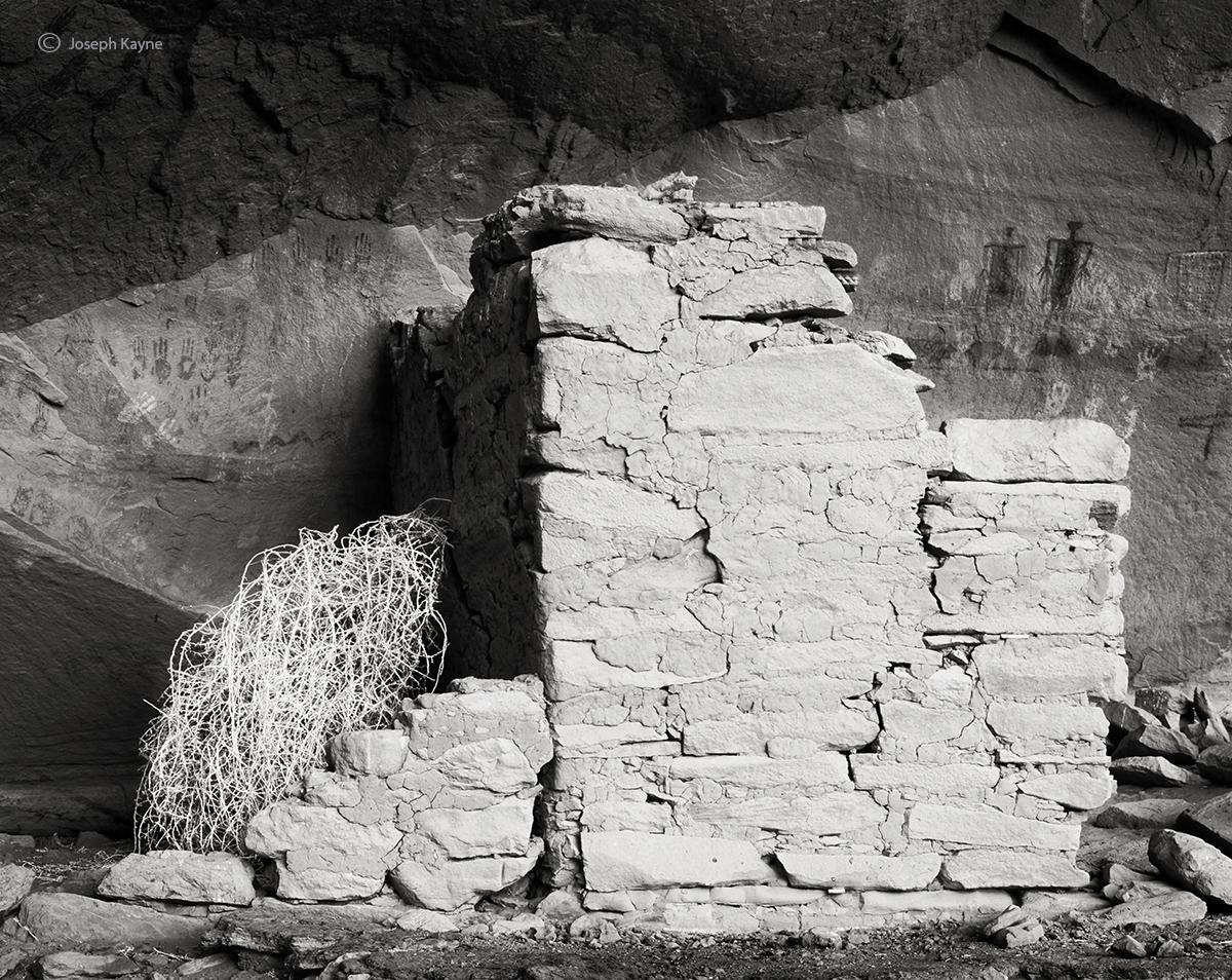 Ancestral Puebloan Structure