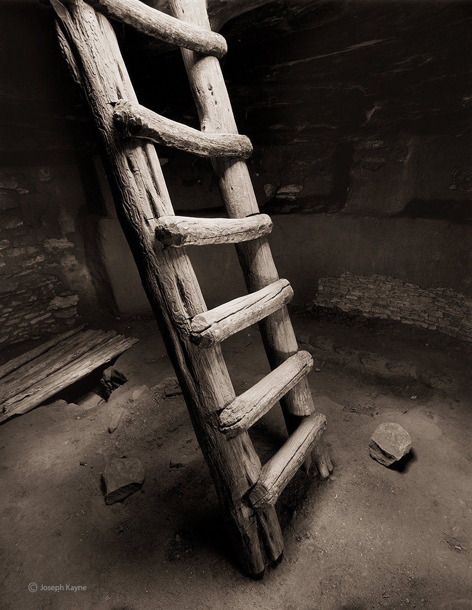 kiva,ladder,colorado,plateau,ancestral,puebloan, photo